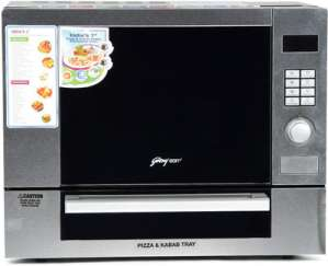 गोदरेज GME 25GP1 MKM 25 L Grill Microwave Oven