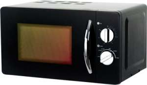 हैएर HIL2001MBPH 20 L Solo Microwave Oven