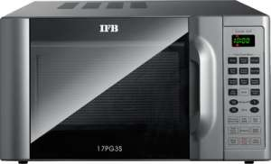 IFB 25PG2B 25 L Grill Microwave Oven