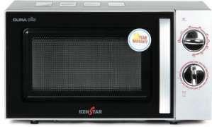 Kenstar KM20GSCN 17L 17 L Grill Microwave Oven