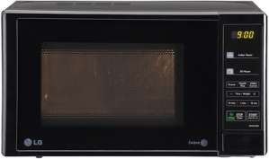 LG MS2043DB 20 L Solo Microwave Oven