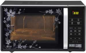 LG MC2144CP 21 L Convection Microwave Oven