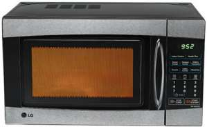 एलजी MH2046HB 20 L Grill Microwave Oven