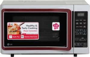 LG MC2841SPS 28 L Convection Microwave Oven