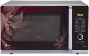 LG MC3283FMPG 32 L Convection Microwave Oven