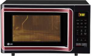 এলজি  MC2844SPB 28 L Convection Microwave Oven
