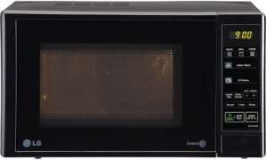 LG MH2044DB 20 L Grill Microwave Oven