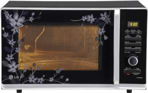 LG MC3283PMPG 32 L Convection Microwave Oven