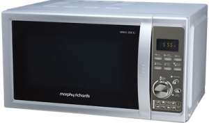 Morphy Richard 20CG 20 L Convection Microwave Oven
