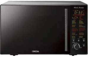 Onida MO23CJS11B 23 L Convection Microwave Oven