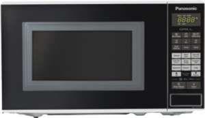 Panasonic NN-GT221W 20 L Grill Microwave Oven