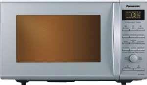Panasonic NN-CD681M 27 L Convection Microwave Oven