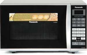 पैनासोनिक NN-CT641M 27 L Convection Microwave Oven