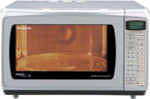 Panasonic NN-C784MF 28 L Convection Microwave Oven