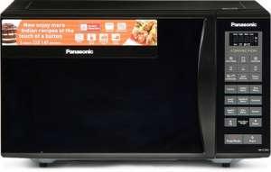 Panasonic NN-CT353B 23 L Convection Microwave Oven
