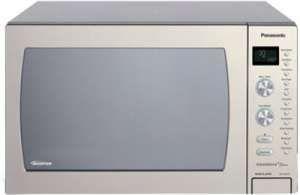 Panasonic NN-CD997S 42 L Convection Microwave Oven
