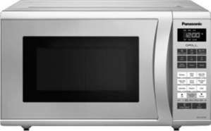 Panasonic NN-GT352M 23 L Grill Microwave Oven