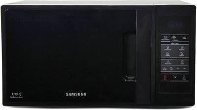 Compare Lg Ms2043db 20 L Solo Microwave Oven Vs Samsung