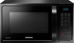 Samsung MC28H5013AK/TL 28 L Convection Microwave Oven