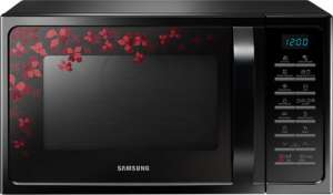 Samsung MC28H5015VB 28 L Convection Microwave Oven