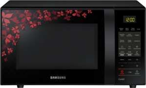 Samsung CE75JD-SB 21 L Convection Microwave Oven