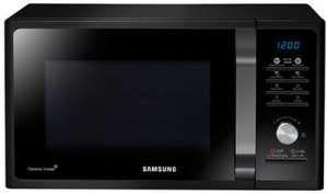 Samsung MG23F301TCK/TL 23 L Grill Microwave Oven
