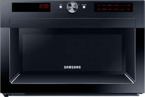 Samsung MC322GAKCBB/TL 32 L Convection Microwave Oven