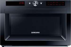 Samsung MC322GAKCBB/TL 32 L Convection Microwave Oven
