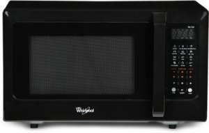 Whirlpool MW 25 BG 25 L Grill Microwave Oven