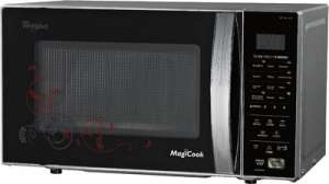 Whirlpool MAGICOOK 20L DELUXE (NEW) 20 L Grill Microwave Oven