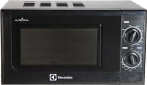 Electrolux G20M.BB-CG 20 L Grill Microwave Oven