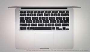 एप्प्ल Macbook Pro 13 750GB HDD