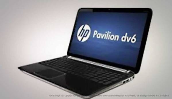 HP PAVILION G6 2005AX DRIVERS FOR WINDOWS VISTA