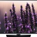 Compare Samsung 40H5500 vs Samsung Series 7 109.22cm (43 inch) Ultra HD (4K) LED Smart TV  (43NU7100)