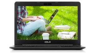Xolo Chromebook
