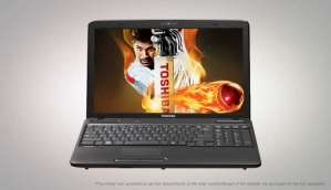 Toshiba Satellite C665-P5012