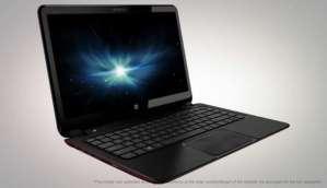HP Envy Sleekbook 4-1037tx