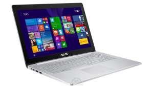 Asus ZenBook Pro UX501 (UX501JW-FJ221H)