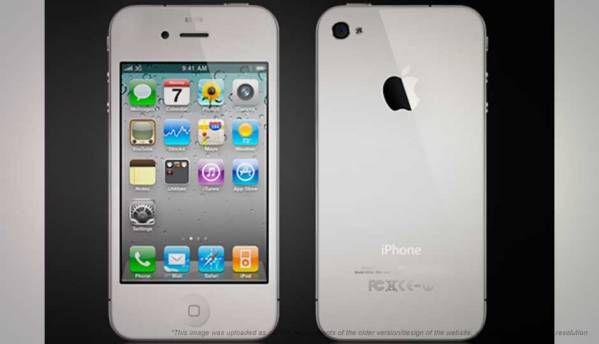 IPHONE 4S PRICE SPECS