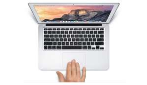 Apple Macbook Air 13 128GB 5th gen i5