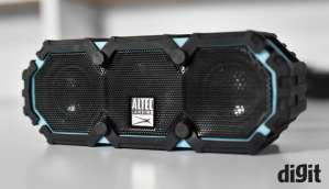 Altec Lansing Mini Lifejacket 2