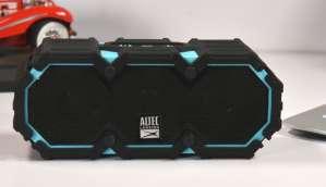 Altec Lansing Lifejacket 2