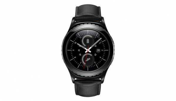 42961d432 Samsung Gear S2 Classic Wearable Devices Price in India ...