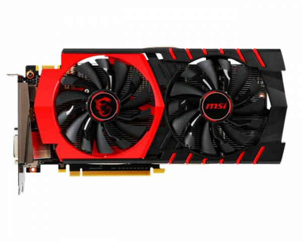 msi nvidia geforce gtx 950 drivers