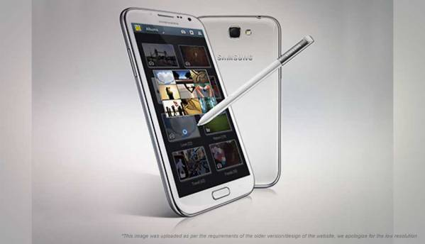 Compare Samsung Galaxy Note II vs Lenovo Vibe P1 Turbo   Digit in