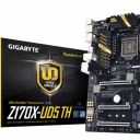 Compare Intel Core i7-4790K vs GA-Z170X-UD5 TH