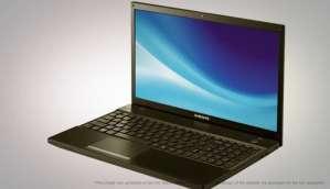 Samsung NP300E5Z-A0UIN