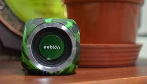Zebion Limitless Amphi A1