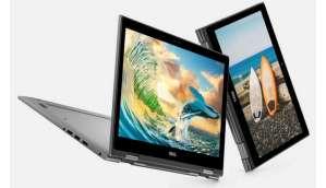 Dell Inspiron 13 5000 2 in 1- Intel Core i3 6th gen
