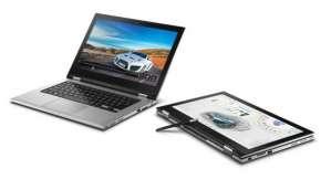 Dell Inspiron 13 7000 2 in 1 - Intel core i7 6th gen